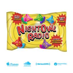 Night Owl Radio 136 ft. JOYRYDE and YehMe2