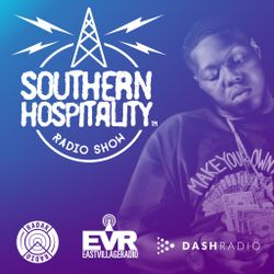 The Southern Hospitality Show - 22nd July 2016