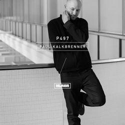XLR8R Podcast 497: Paul Kalkbrenner