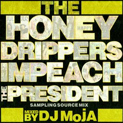 The Honey Drippers Sampling Source Mix