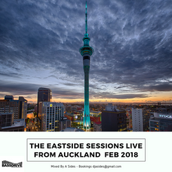 The Eastside Sessions Live From Auckland - Feb 2018