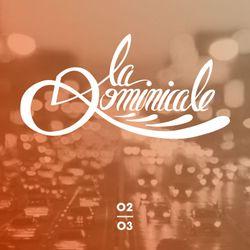 La Dominicale - Jazzy Hip Hop