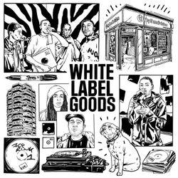 White Label Goods - How vinyl culture shaped grime