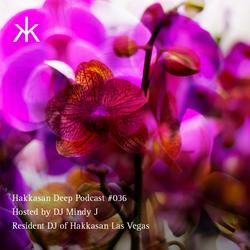 Hakkasan Deep Podcast #036