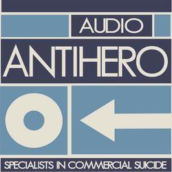 "Audio Antihero's ""Never Say DIY! Radio"" Vol.15"