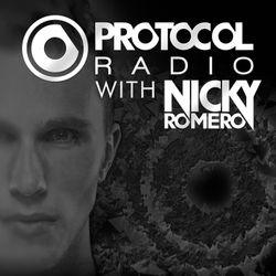 Nicky Romero - Protocol Radio 144