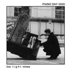 Piano Day 2020