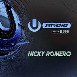 UMF Radio 532 - Nicky Romero