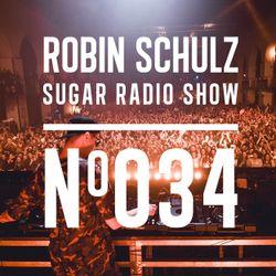 Robin Schulz   Sugar Radio 034