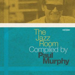 Paul Murphy - In The Jazz Room (DJ Mix)