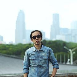 Kenji Takimi - Guest Mix