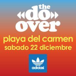 Sabo @ The Do-Over Playa Del Carmen Dec 22, 2012