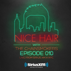 Nice Hair with The Chainsmokers 010