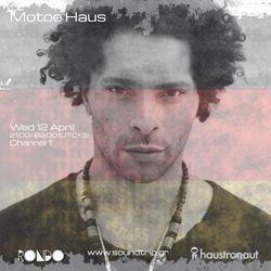 Motoe Haus - Made in Germany - Soundtrip Radio