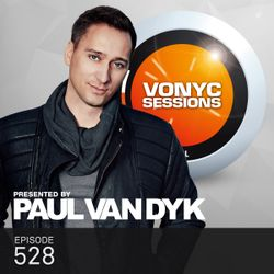 Paul van Dyk's VONYC Sessions 528 - Ronald Van Gelderen