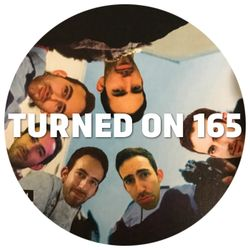Turned On 165: &ME, Dauwd, Boo Williams, Ron Basejam, DJ Pippi & Willie Graff