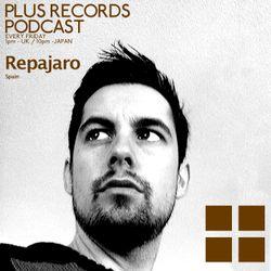 063: REPAJARO(Spain) Plus Tokyo Session DJ Mix