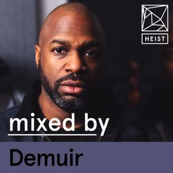 Heist Podcast #28 | Demuir
