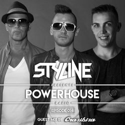 Styline - Power House Radio #14 (Crazibiza Guestmix)