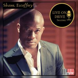 Shaun Escoffery #LiveOnDrive Sessions on Mi Soul Radio - March 25th 2019 (No Adverts)