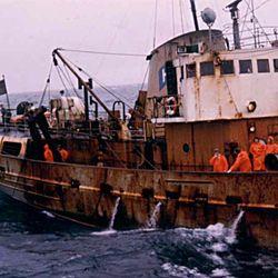 Binga's Balearic Boat Barty Bix (Trap x The Blast Outlook 2014)