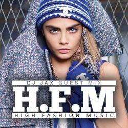 H.F.M || SnowBunny || Dj Jax Guest Mix