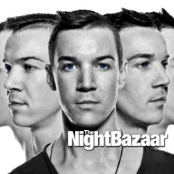 Barber - The Night Bazaar Sessions - Volume 4