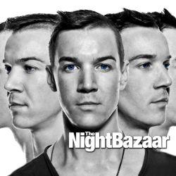 Barber - The Night Bazaar Sessions - Volume 4