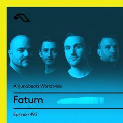Anjunabeats Worldwide 493 with Fatum