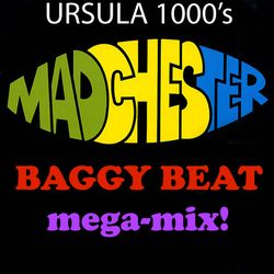 Guilty Pleasures – Madchester Baggy Beat Mega Mix
