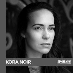 THE COLLECTIVE SERIES: SPEAKERBOX - Kora Noir