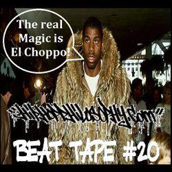 Beat Tape #20 - HipHopPhilosophy.com Radio