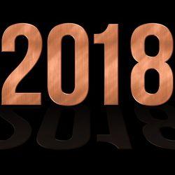 Nerd New Year 2018 - Part 3 of 8 (Vocals)