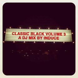 Classic Black Volume 3