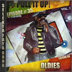Pull It Up Show - Episode 35 - S6