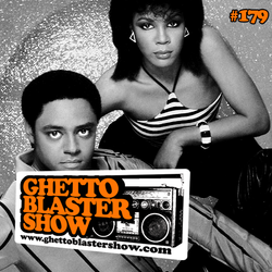 GHETTOBLASTERSHOW #179 (may 10/14)