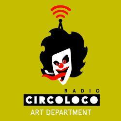 Art Department - Circoloco Radio 055 [11.18]