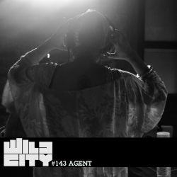 Wild City Mix #143 - AGENT