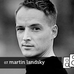 Soundwall Podcast 07 : Martin Landsky