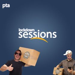 PTA: Lockdown Sessions Podcast #3