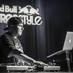 DJ Dope-E - USA - Eugene Regional Qualifier 2015