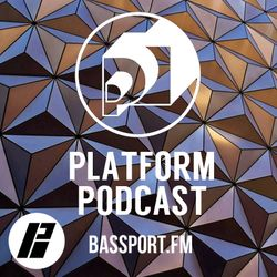 1 Hour of Drum & Bass - Platform Project #62 - November 2019 hosted by Dj Pi