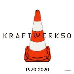 Various - Kraftwerk Covers & Edits (2020 Compile)