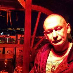 Mixmaster Morris @  Guernsey Terrace Cafe 1
