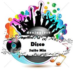 Disco Suite Mix by deejayjose