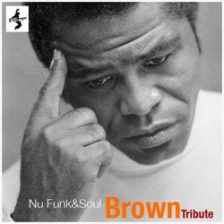 Brown Tribute & Selecter. Dr Funk