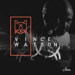 [Suara PodCats 200] Vince Watson @ Lanna Club (France)