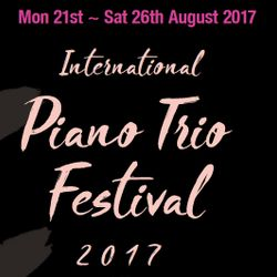 This is the second of our two featured shows focusing on the 2017 International Piano Trio Festival.