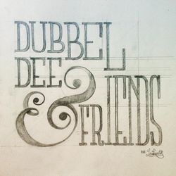 Dubbel Dee & Friends: Jordi - The Audiofiles