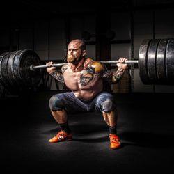 I Am The Beast [ Workout Mix ]